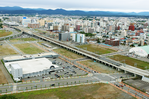 都市景観1