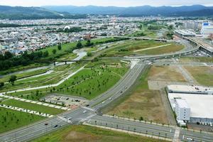 都市景観2
