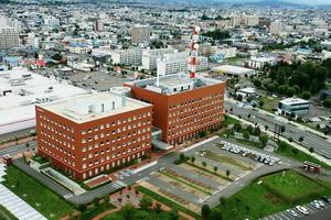 旭川合同庁舎2